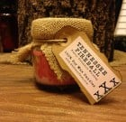 Tennessee Fireball Cinnamon Whiskey Soy Wax Candle