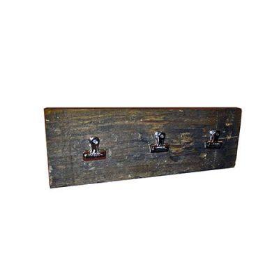 wood clip board
