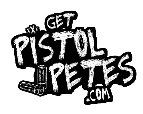 pistol petes website logo