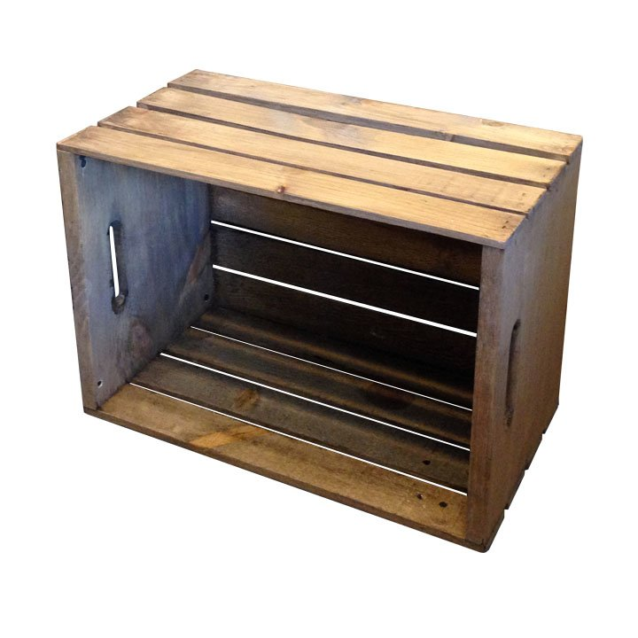 "Be the first to review ""Rustic Wooden Crate"" Cancel reply"