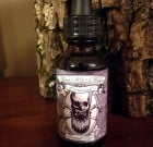 Shiver Me Whiskers Beard Oil – 1oz Eukawood Scent