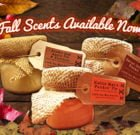 Fall Candle 3 Pack