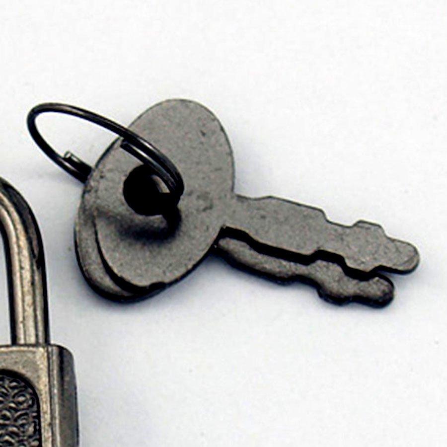 Petes lock and key