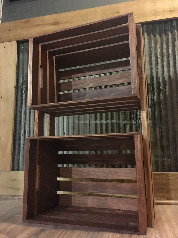Spa Crate Shelf Pistol Pete S